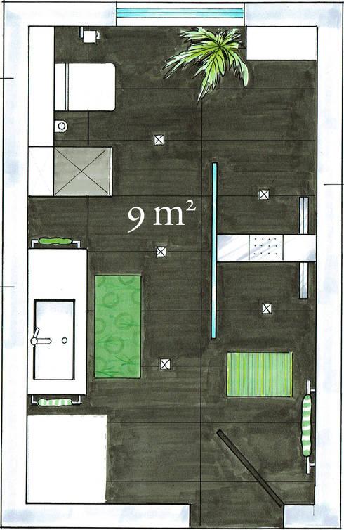 Moderne Badezimmer Grundrisse Full Size Of Grundriss