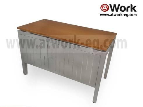 Atwork Office Furniture ات ورك للاثاث المكتبي:  مكاتب العمل والمحال التجارية تنفيذ Atwork Office Furniture