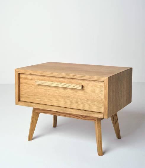 mezzanine furniture. Sullivan Bedside Table Mezzanine Furniture