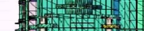 TORRE VISION ALTITTUDE: Terrazas de estilo  por DISEÑO APLICADO AVANZADO DE GUADALAJARA