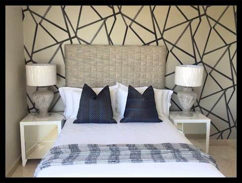 Project ^: modern Bedroom by Frans Alexander Interiors
