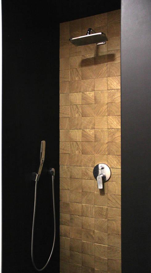 Bathroom by Мастерская Grynevich Dmitriy