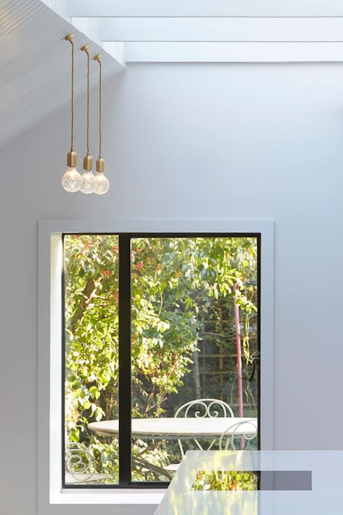 Windows  by Gundry & Ducker Architecture