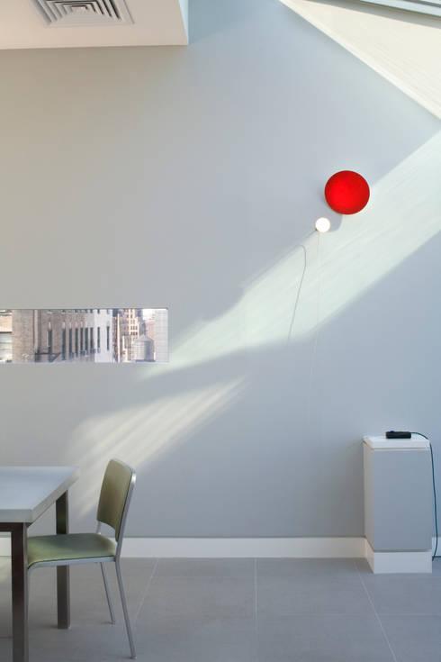 Empire State Loft, Koko Architecture + Design: modern Kitchen by Koko Architecture + Design
