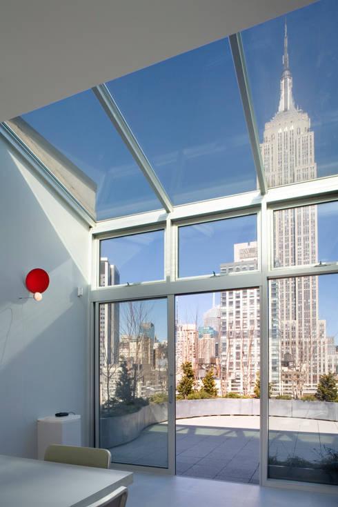 Empire State Loft by Koko Architecture + Design