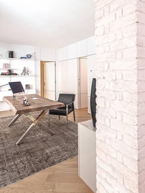 Ruang Kerja by BRANDO concept