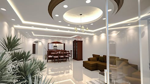التجمع الاول :  المنزل تنفيذ Reda Essam