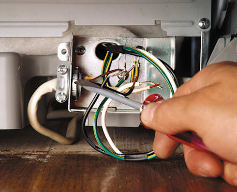 Appliance Installation:   by Electrician Johannesburg
