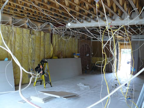 Commercial Wiring:   by Electrician Johannesburg