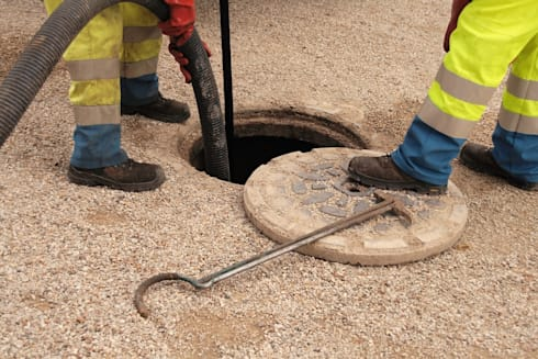 Unblocking Drains:   by Plumbers Johannesburg