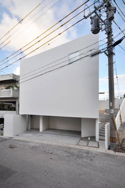 YSM-HOUSE: 門一級建築士事務所が手掛けた家です。