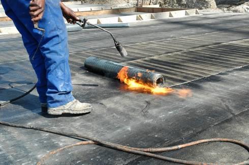 Waterproofing:   by Waterproofing Durban