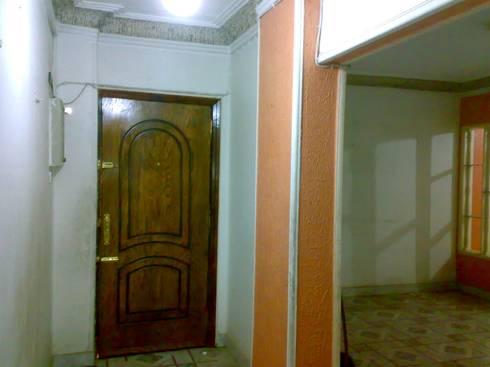 مدخل ريسبشن 1 قبل:   تنفيذ haitham hamdy designs