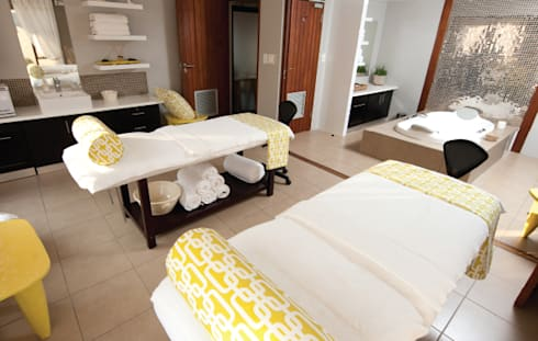 Askari Spa :  Hotels by Nowadays Interiors