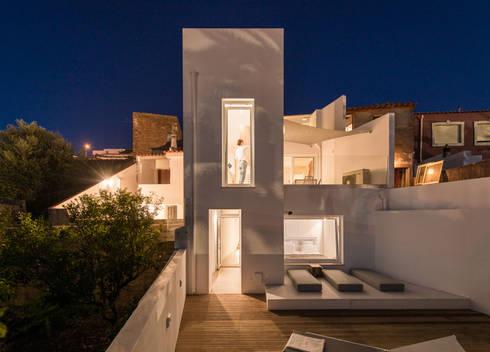 minimalistic Houses by studioarte