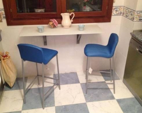Wandtisch Küche