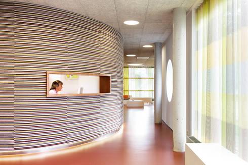 Office Orthodontist:  Clinics by BuroKoek