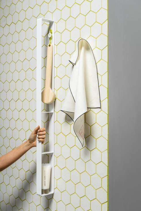 Bathroom by EIKORA - Badezimmer und Wohnideen Versand