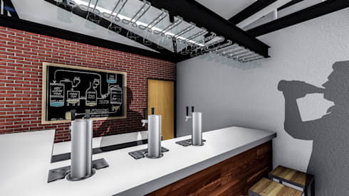 CUT Product Development Lab:  Gastronomy by Truspace