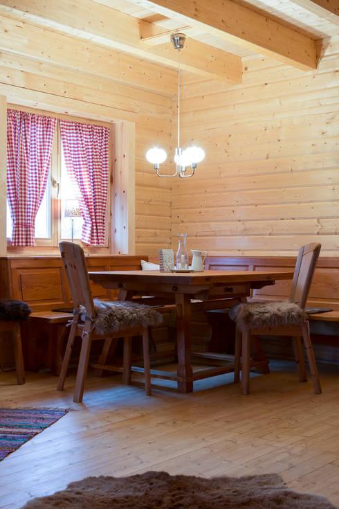 Ferienhaus Fjord  Kundenreferenz