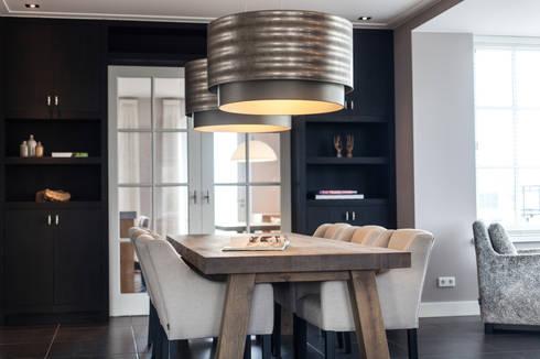 Interieurontwerp landelijke woning, Ewijk door Bob Romijnders ...