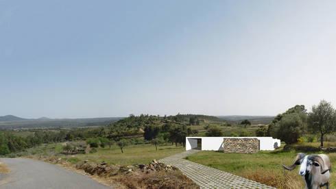Casa MO:   por FMO ARCHITECTURE