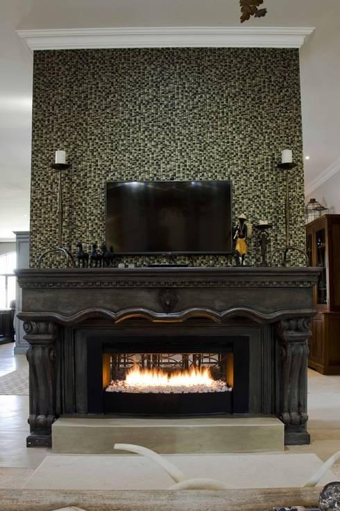 living room: modern Living room by House of Decor