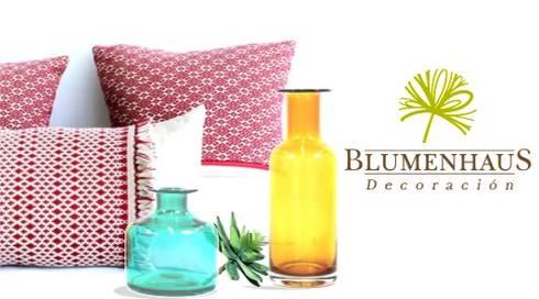BH =buen hogar: Hogar de estilo  por Blumenhaus