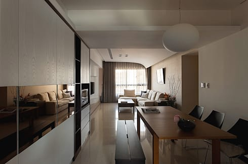 成就一輩子的夢想:  餐廳 by 禾光室內裝修設計 ─ Her Guang Design