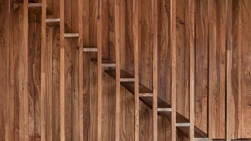 wonen boven het maaiveld von architectuurbureau project.dwg | homify, Hause ideen