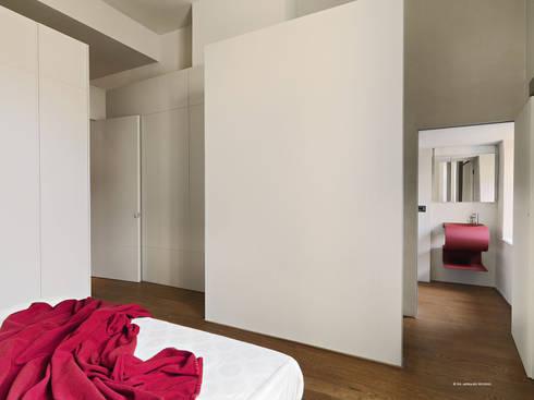 Appartamento in centro storico by studio antonio perrone