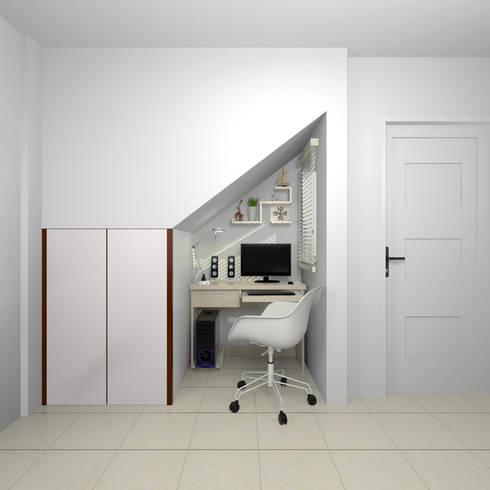 Estudio de estilo  por UNESPACIO360