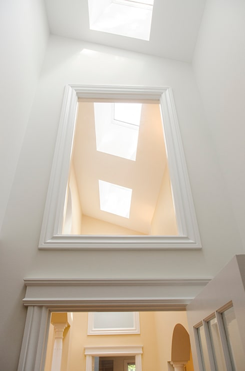 Rockcliffe Renovations:  Windows by Jane Thompson Architect