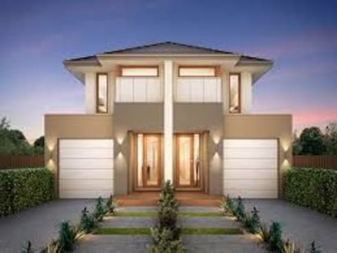 Modern Home Designs: modern Houses by Ndiweni Architecture