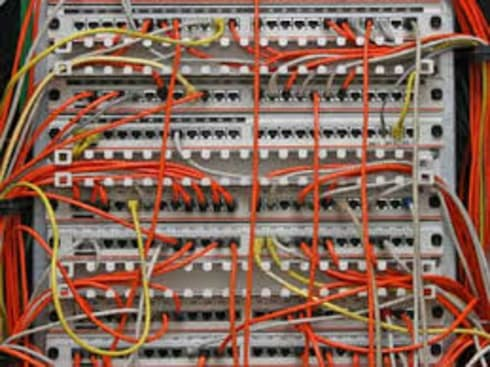 Wiring project:   by Electrician Cape Town