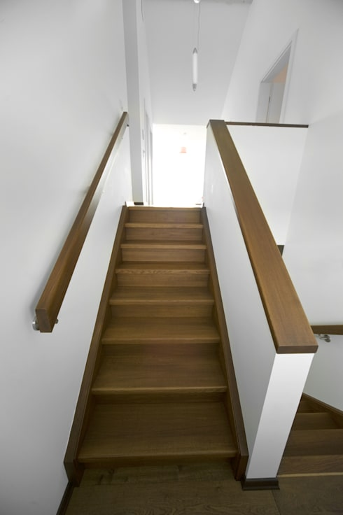 Corridor & hallway by HunoldHaus