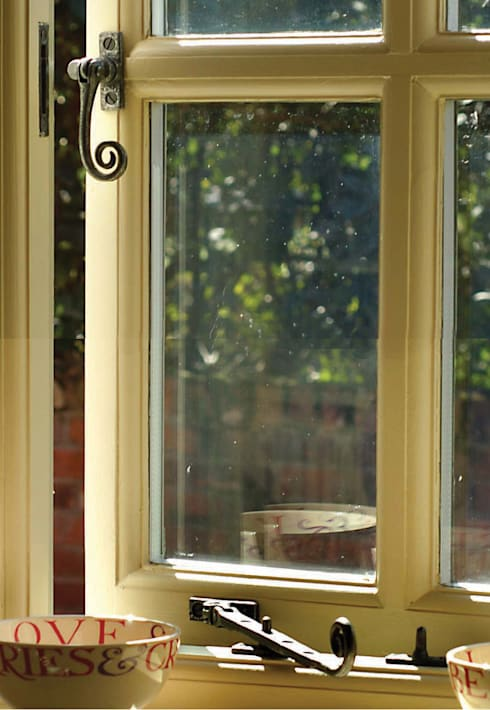 Windows & doors  by Clayton Munroe