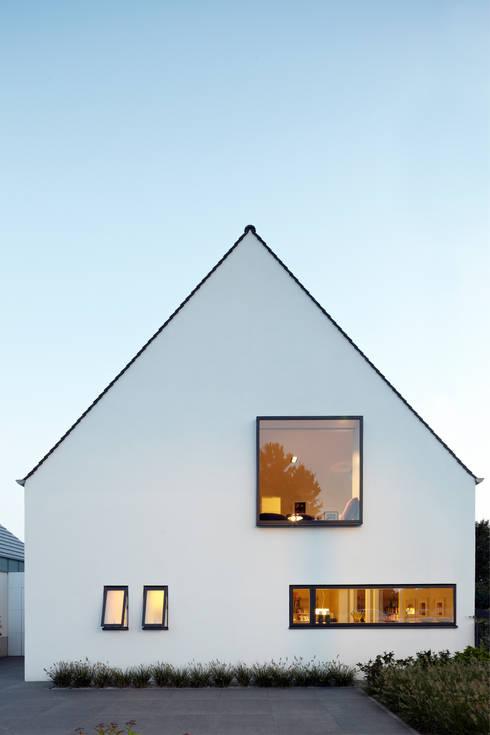 moderne Huizen door Lioba Schneider