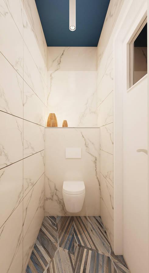 Ale design Grzegorz Grzywacz:  tarz Banyo