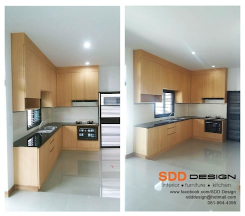 Built in:   by SDD Design