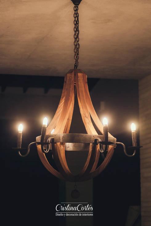 L mparas de techo tipos y tendencias - Tipos de lamparas de techo ...