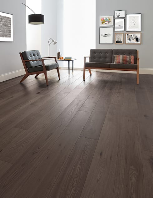 Tường by Woodpecker Flooring
