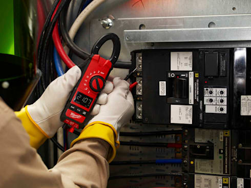 Residential Power Inspection:   by Electrician Pretoria