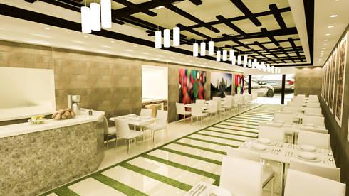 مصطفى النحاس :  مطاعم تنفيذ Reda Essam