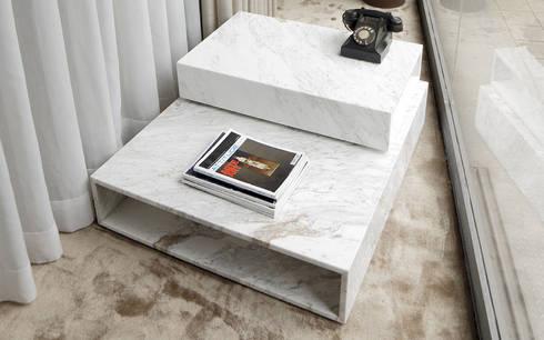BOX SET: Sala de estar  por Maami Home