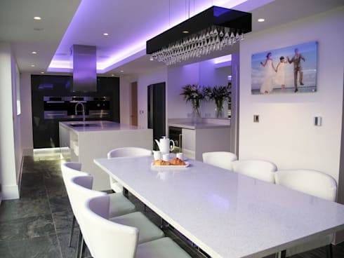kitchen design hornchurch hornchurch by definitive interior design homify 930