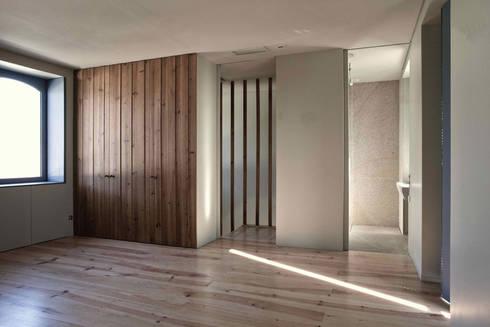 1010hrm: Quartos clássicos por Jj Soares arquiteto