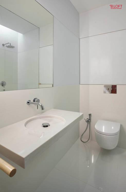 Bathroom by B.loft