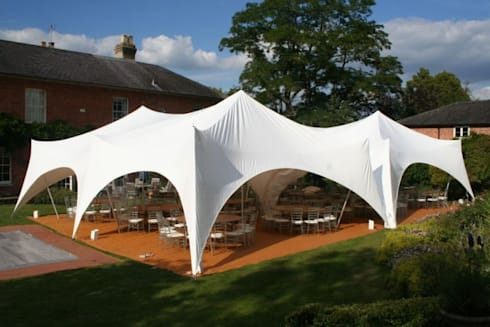 Marquee & Tent Hire:   by Furniture Hire Joburg