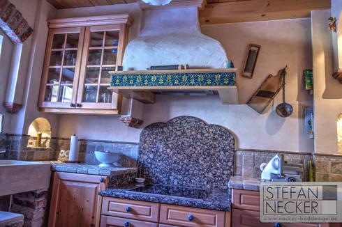 Mediterranen Küche mediterrane küche küchendesign by stefan necker badraumkonzepte